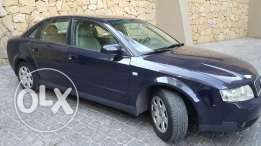 Audi A4 in good conditions 2004 for sale