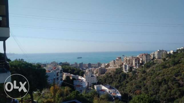 PANORAMIC view in Aoukar For Rent