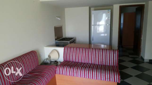 Furnished Studio for rent