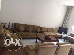 mansourieh apartment for rent