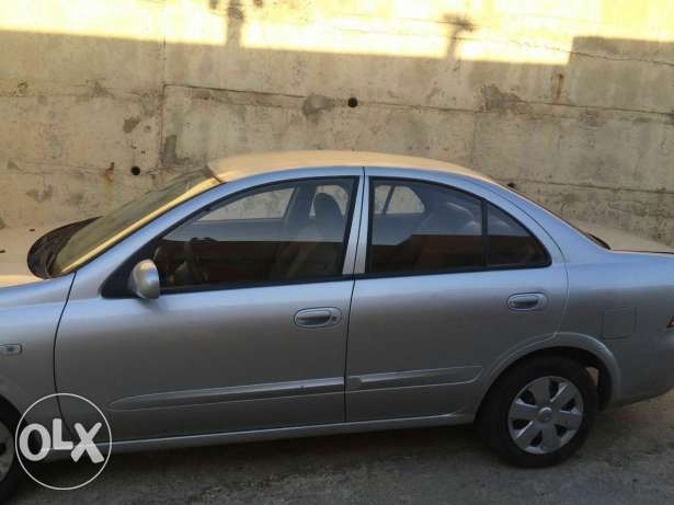 nissan sunny verry clean car بعبدا -  2