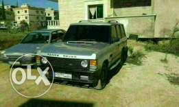 Range Rover 1990Full option