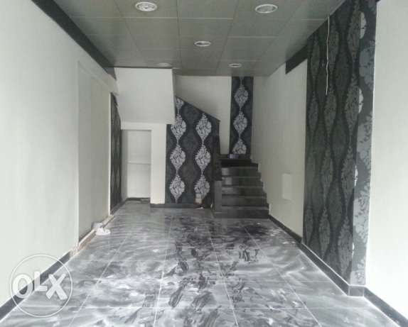 Shop for RENT - Hamra 56 SQM