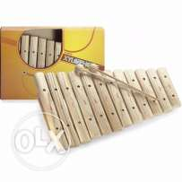 Stagg 12-Key Xylophone - With Mallets