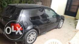 Golf 4for sale