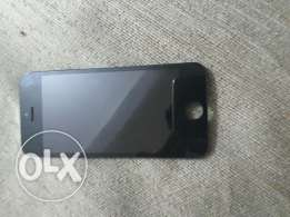 Original screen for iphone 5s inperfect condition