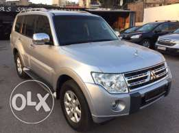 2011 Pajero 3.5L low mileage excellent condition fully loaded