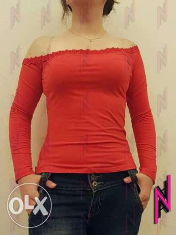 red top انطلياس -  1