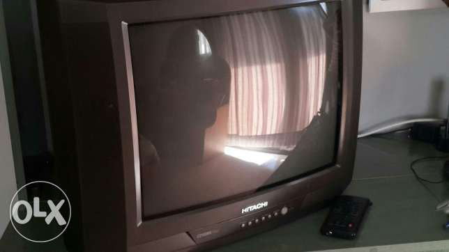 Tv hitachi for sale