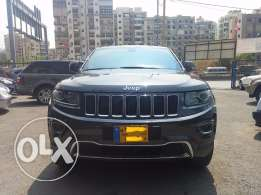2014 Jeep Gr. Cherokee Limited
