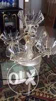 silver plated home accessory