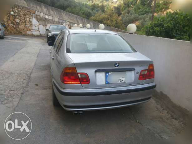 Bmw new boy 323/2000