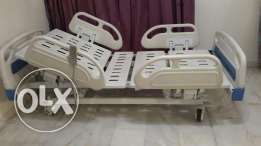 Electronic Bed for patients