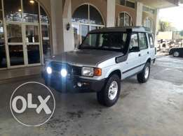 Discovery 98