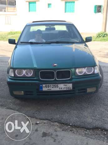 e36 for sell bmw boy