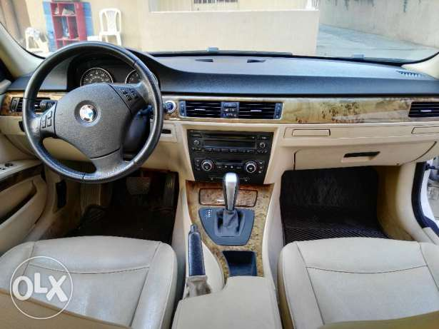 BMW 328i for sale عرمون -  3