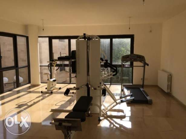 Apartment for sale Mar Moussa F&R4459