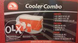 Cooler made in usa