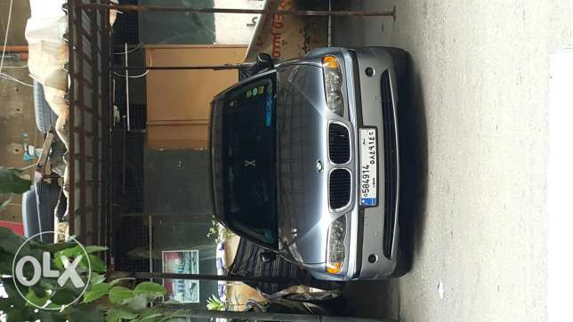 BMW noy boy 318i