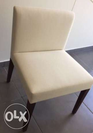 10 NEW CHAIRS for sale