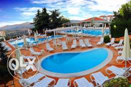 High season share at ehden country club