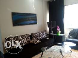 Furnished apartment for RENT - Hamra 65 SQM