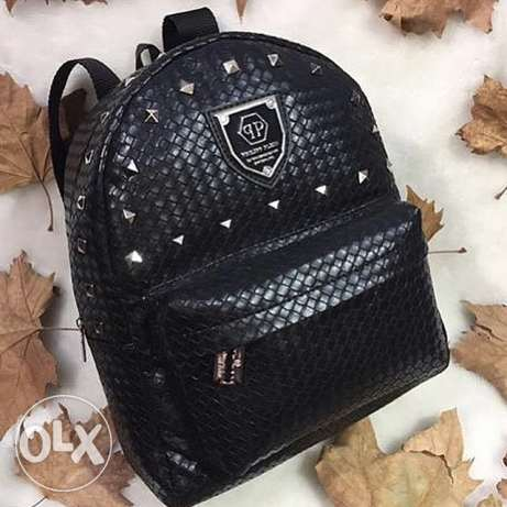 backpack فؤاد شهاب -  4
