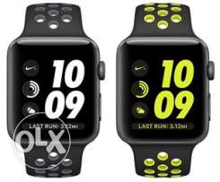apple nike+ new version