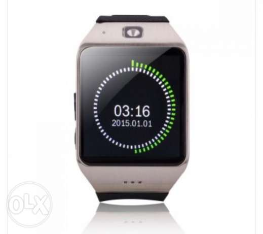 UHAPPY UW1 V3.0 Bluetooth Smart Watch Phone
