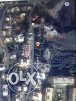 Land for sale in Zouk Lekrab dbayeh 1019sqm very Nice locations-ventes
