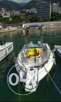Fishing boat campion 7m made in canada