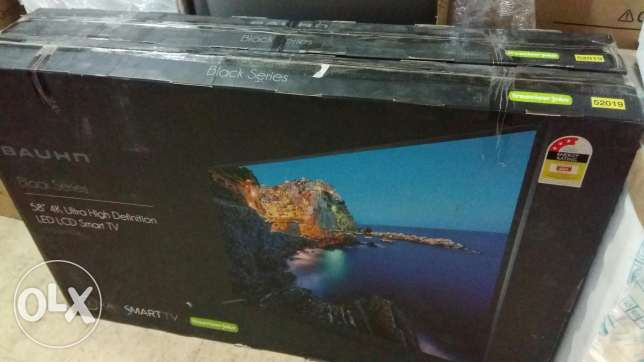 Tv for sale bauhn new
