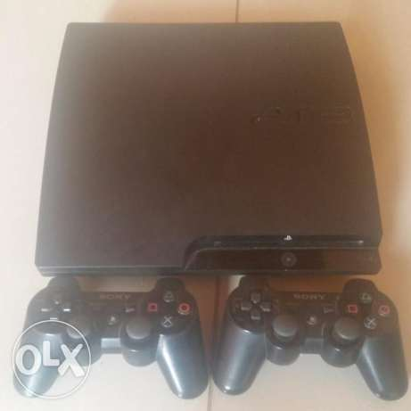 playstation 3 حارة صيدا -  1