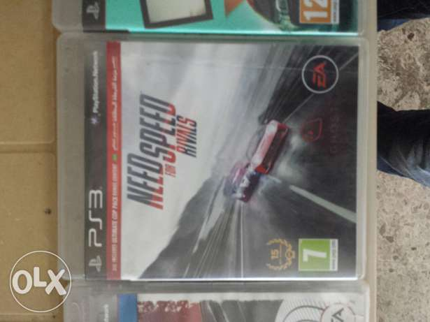 Ps3 race games كفر ملكي -  4