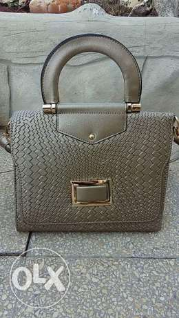 New Purse available in 2 colors