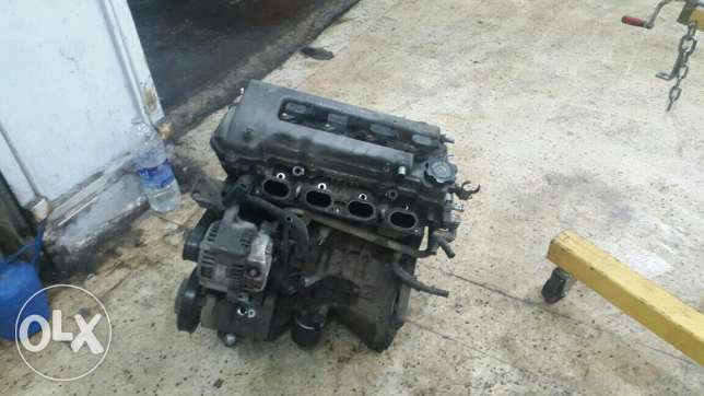 motor toyota cileca GT for sale