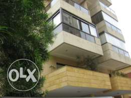 130 sqm furnished apartment for rent in Furn el Chebak, Beirut
