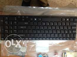 keyboards for laptops