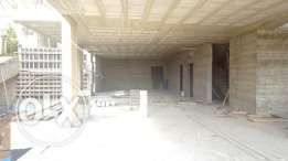 Apartment in New Sheileh for Sale 185m2 + 150m2 Garden Ag-405-16