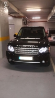 a very beautiful range rover look 2010 original by company