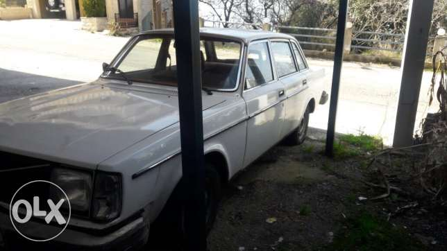 volvo 244 for sale