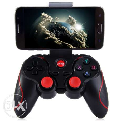Smart Phone Game Controller [Bluetooth]