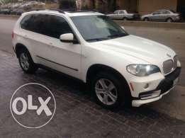 X5 4,8 for sale 2008 clean car fax
