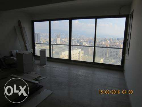 130sqm 2 Master bedrooms New apartment for sale Achrafieh أشرفية -  4