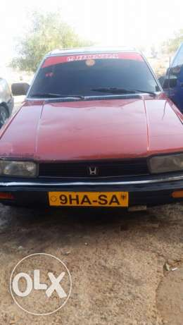 honda accord النبطية -  2