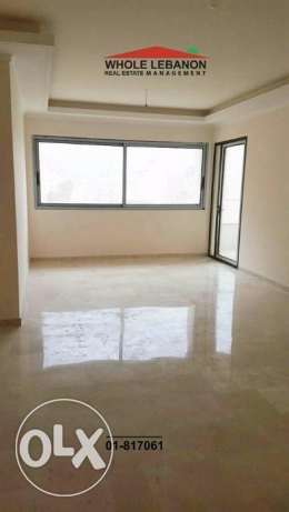 New Apartments for sale in Bchara El Khoury