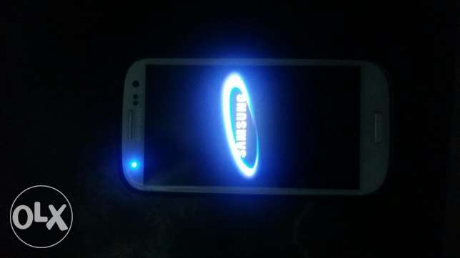 for sale Samsung S 3 in good condition