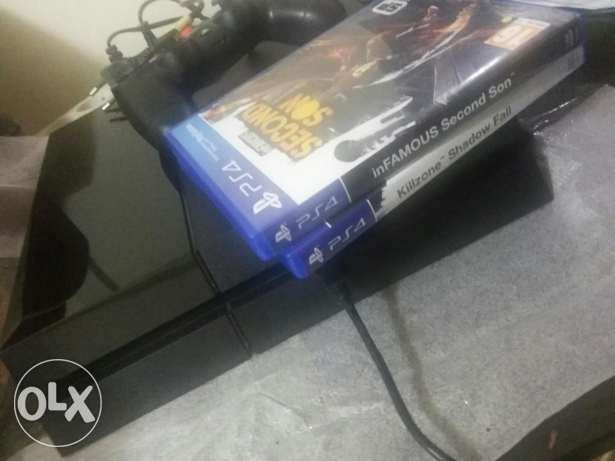 Ps4 for sale playstation 4