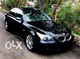 BMW 530i 2004 full automatic as new