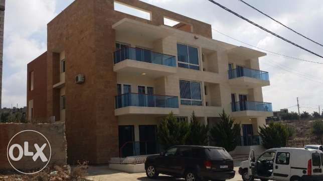 3 bedrooms apartment for sale in Asar شقة ثلاث غرف نوم للبيع في انصار